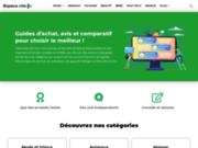 EspaceChic.com, sites de ventes privées d'articles de marques