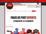 screenshot http://www.espacecombat.com Gants de boxe