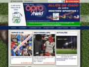 Boutique de rugby – Espace Rugby