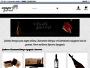 Vente en ligne de gastronomie espagnole de qualité