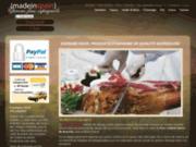 screenshot http://www.espagne-shop.com espagne-shop.com