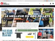 screenshot http://www.esprit-barbecue.fr/3__weber Barbecue Weber en vente chez Esprit Barbecue