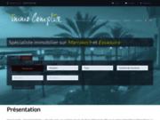 Découvrez la vente d'appartement d'Essaouira à Genève