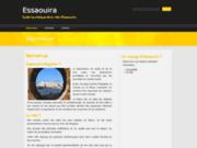 screenshot http://www.essaouira.pro essaouira mogador portail de la ville d'essaouira