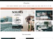 Essix Home Collection linge de lit