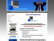 Essor Retraite - Le bilan retraite de référence