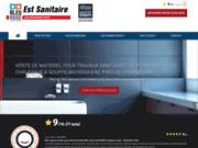 Est Sanitaire : spécialiste de la salle de bain à Strasbourg