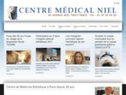 Centre de Médecine Esthétique Niel