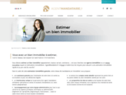 Estimation credit immobilier