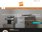 Est Repro - imprimantes et archivage de docuements à Hoerdt