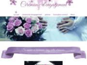 screenshot http://www.eternitymariage.fr organisation de mariage,eternitymariage