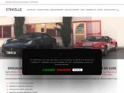 Garage Etincelle Dépannage Réparation Entretien Auto Lyon