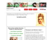 screenshot http://www.europalove.com/ europalove  - rencontre femmes russes