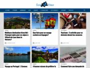 screenshot http://www.europetrotteur.com Visiter l'Europe