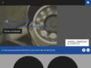 Vidéosurveillance et contrôle d'accès Montreuil-Eurotech Security