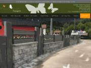 screenshot http://www.evasion-jardin.com evasion jardin : fetten christophe paysagiste dans les vosges