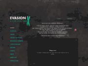 EVASION MOSAIQUE
