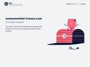 Evenementiel France prestataires de vos événements
