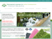 screenshot http://www.eventail-des-jardins.com/edj1/ gazon synthétique - artificiel