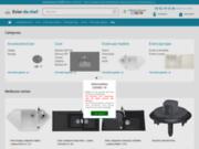 Evier-de-chef.com : Les spécialiste des éviers haut de gamme à petits prix