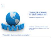 screenshot http://www.eviercuisine.fr/ Évier cuisine