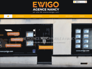 Ewigo : voitures d'occasion à Nancy
