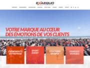 ExAequo Communication - entreprise d'évènementiel à Caen