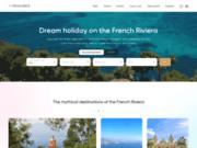 Excellence, agence de location de villas et yachts à Saint-Tropez