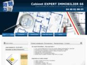 Expert immobilier Pyrénées-Orientales (66) - Toute expertise immobilière, devis en ligne