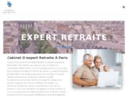 Site officiel de Expert retraite