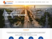 Expertise-Conseil, conseil et formation pour les entreprises