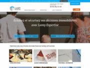 LAMY Expertise, 34 ans d'expérience dans l'expertise immobilière