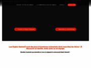 Explor Games : jeux d'aventure et d'exploration scénarisés, guidés par des applications mobiles