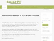 ExploZ-PR - Augmentez votre pagerank