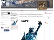 Expo Europe, les 50 ans de la creation de l'europe