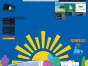 screenshot http://www.exponantes.com parc des expositions