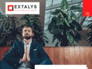 Extalys : externalisation paie et ressources humaines