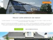 Faire agrandir sa maison en Alsace