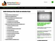 Le guide des extracteurs de jus