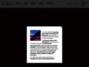 screenshot http://www.eyrignac.com les jardins d'eyrignac - jardins du perigord dordogne, france
