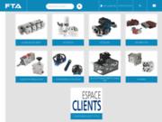 SAS FTA : fluides techniques applications