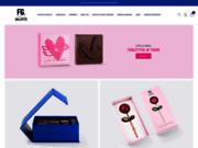 Chocolatier Meilleur Ouvrier de France Fabrice Gillotte