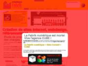 Webdesigner et intégrateur en vendée