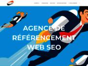 Référencement et création de site internet