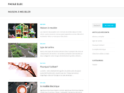 Facile Elec : vente en ligne de matériels électriques pour auto construction
