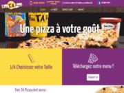 image du site https://www.faistapizza.com