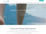Clinique de Podologie Maud Falconnet