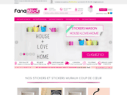 Fanastick.com - Stickers