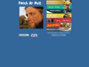 BD, Contes et Illustrations de FANCH