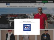 Fan Des Bleus